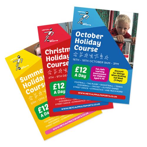 Courses_newflyers